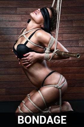 Bondage Porn Videos