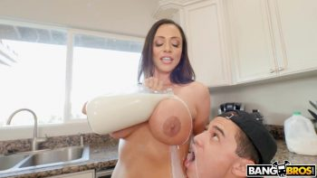 Borrowing Milk From My Neighbor