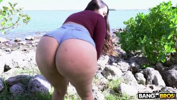 Introducing Alycia Star And Her Big Ass