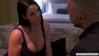 Tonight's Girlfriend – Angela White