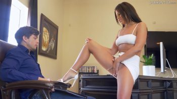 Sexual Therapy – Adriana Chechik