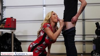 Tyler Faith Fucks Son's Friend When Hubby Cheats