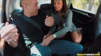 Backseat Baddie