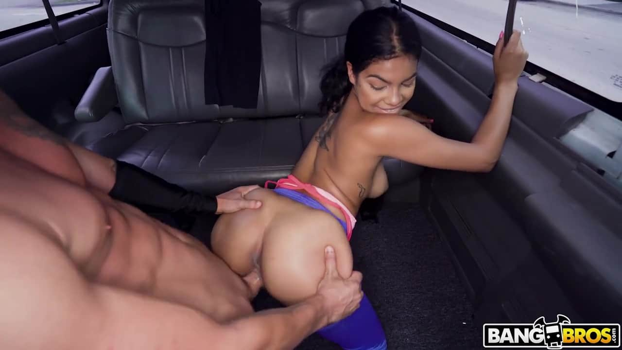 Hot Girl Fucked Hardcore