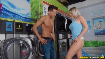 Lusty Laundry Day – Marica Chanelle
