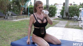 Backyard Workout Bang