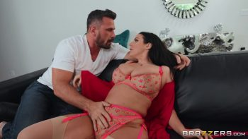 Day With A Pornstar: Angela White