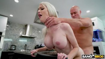 Creampie For Katie Monroe