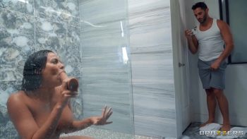 Shower Squirt