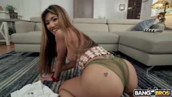 Clara Trinity Loves to Fuck