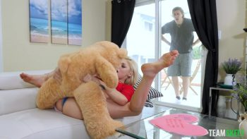 Freaky With The Teddy
