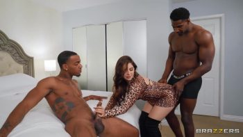 Pornstar Experience: Part 2