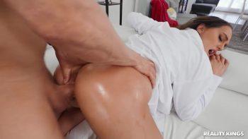 Big Tits, Nyx!