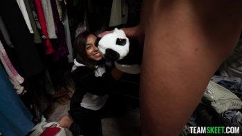Puppet Pal Panda